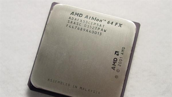 AMD速龙200GE APU处理器曝光:AM4接口、有望6月发