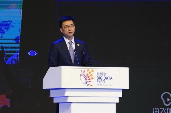 阿里云总裁胡晓明:用100亿的投入撬动1000亿的脱贫效应