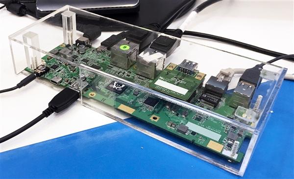 Realtek展示多合一USB-C扩展坞:各种接口基本齐了