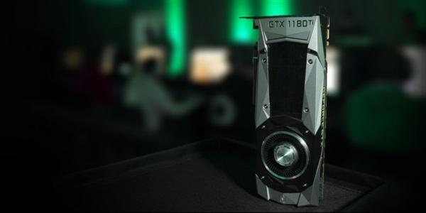 风扇厂蓄势待发:NVIDIA新一代显卡三季度见