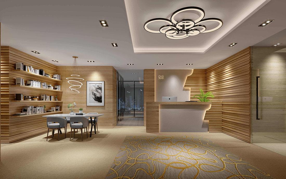 张江研发办公室出租 选有女秘书的办公室 已入驻公司500余家