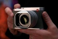 徕卡推出新款澳大利亚限量版徕卡Q相机