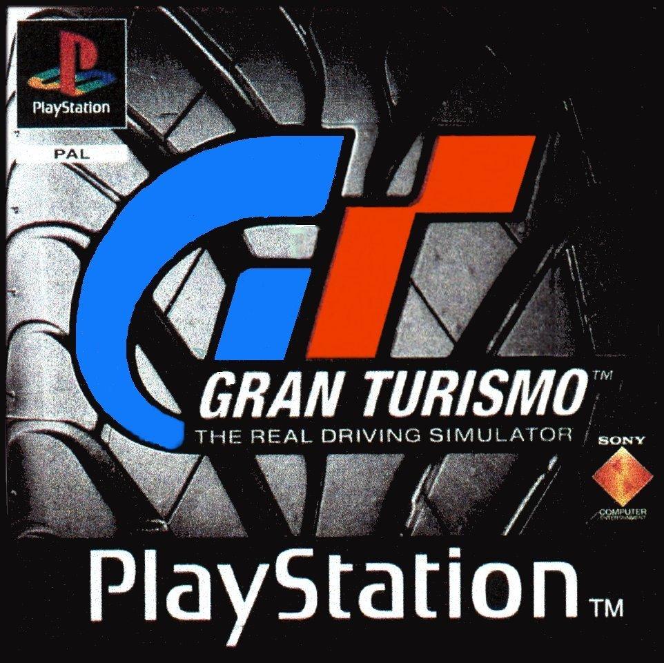 在PS游戏主机上推出的 GT赛车 没玩过3款是菜鸟 销量最