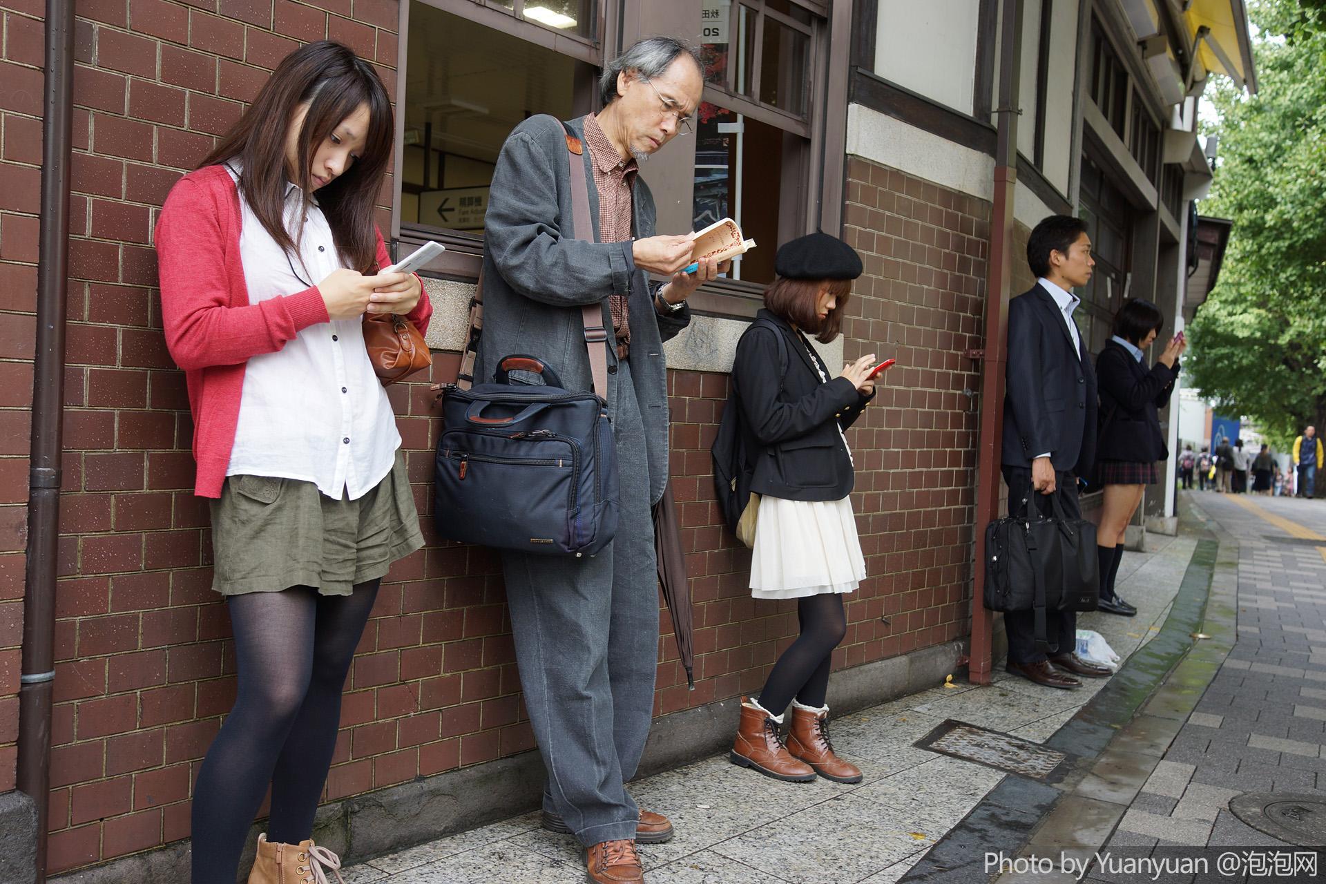 索尼nex 7日本街头抓拍