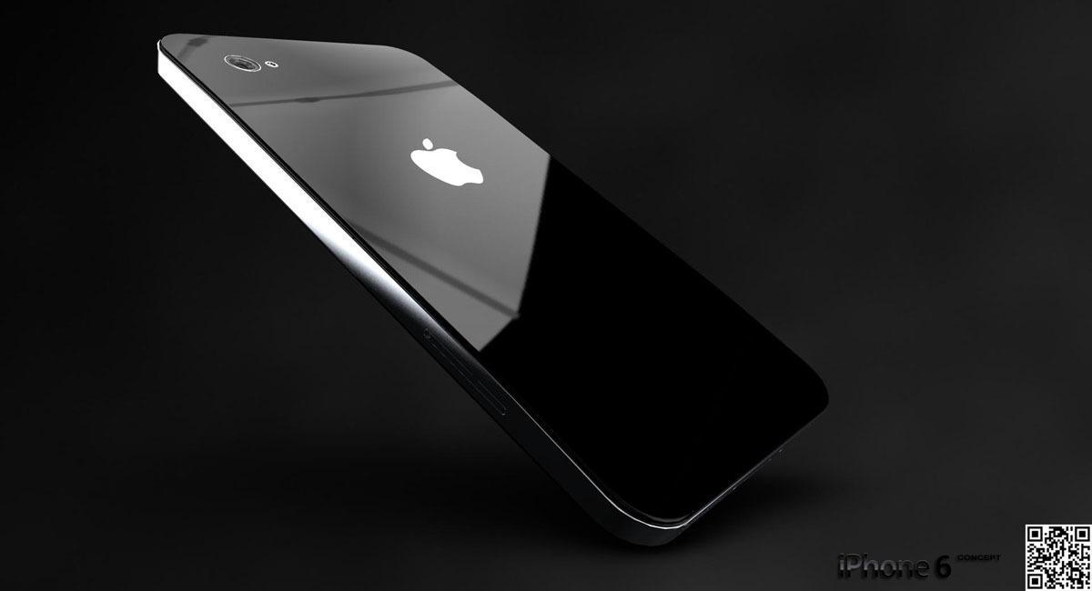 苹果第六代iphone图赏
