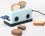 适合森女及小清新系列 面包机USB HUB