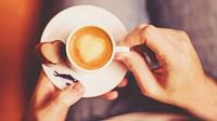 超mini的胶囊咖啡机