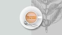 咖啡拉花师傅小心,Ripple Maker来了