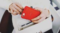 实用的漂亮宝贝――评测罗马仕背夹手机壳