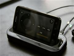 最牛的智能手机 MOTO ATRIX ME860图赏