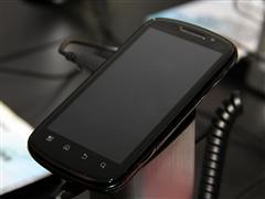 双核双网双待智能手机 MOTO XT882图赏