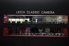 P&E2011 徕卡古董相机展现辉煌发展史