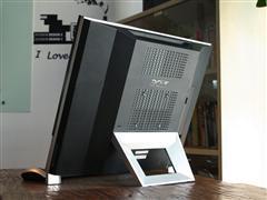 好房还得配靓机! Acer Z5761高清图赏