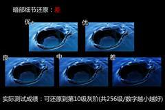 九图快评显示器:飞利浦E系列23.6吋宽