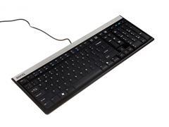 键盘市场又现杰作 明基新品X架构键盘