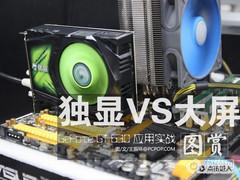 大屏幕时代!GeForce GT 630应用实战