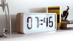 有人发明了这个来对付时间