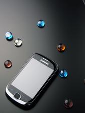 入门安卓机 三星GALAXY盖世S5670图赏