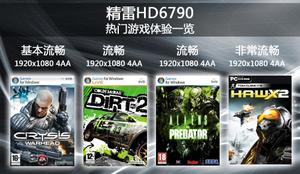 改变主流级市场格局!HD6790新兵解析