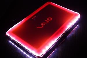 正是姹紫嫣红时 当索尼彩本遭遇LED灯