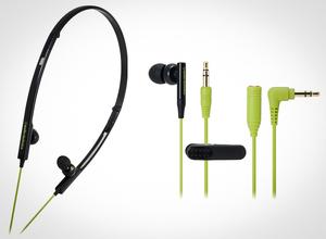 给减肥一个理由 5款运动型耳机推荐!