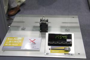 Computex2011速报:三洋风扇展现实力