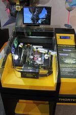 Computex2011品牌速报:金邦电源展台