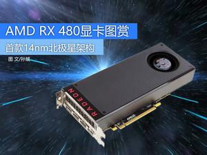 AMD RX 480�Կ�ͼ��