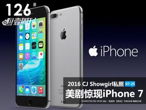 iPhone 7��CJ Showgirl
