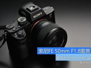 小巧且价低 索尼FE 50mm F1.8镜头图赏