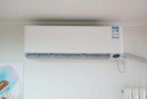 比所有空调都漂亮 智米全直流变频空调首发图赏