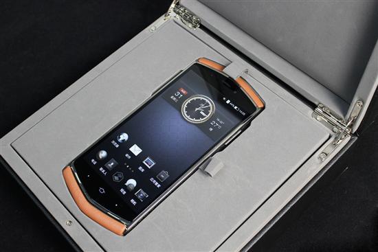 8848钛金手机m3 风尚版网上购买