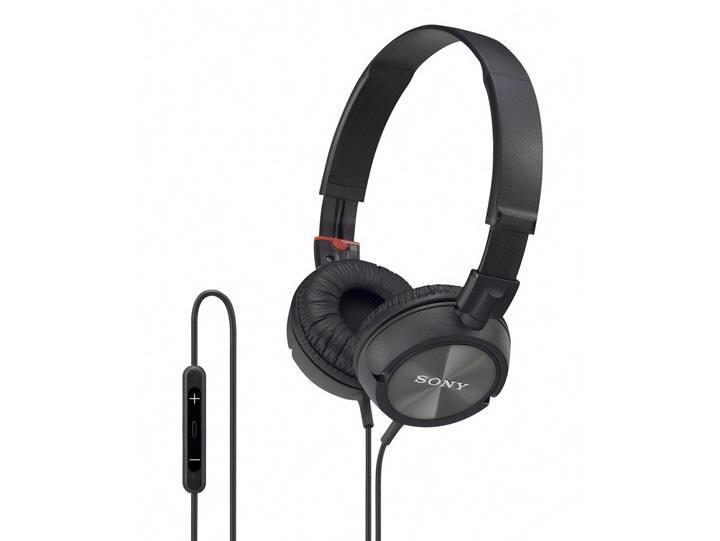 线控iPhone5?SONY推出三款新品耳机