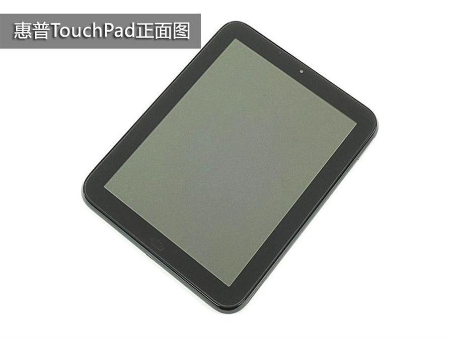 双核WebOS平板 惠普TouchPad全面拆解
