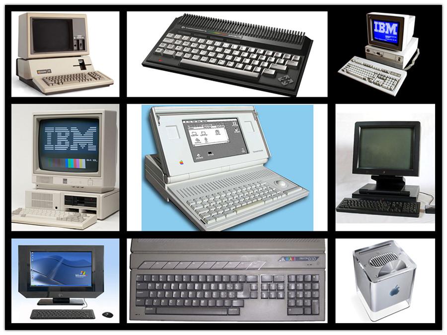 苹果占四分之一!历史最失败16款电脑