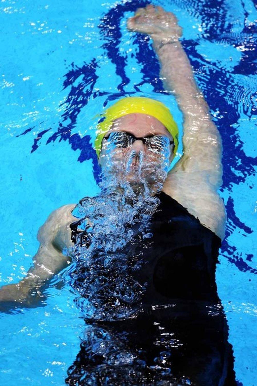 奥运会游泳比赛有哪些?