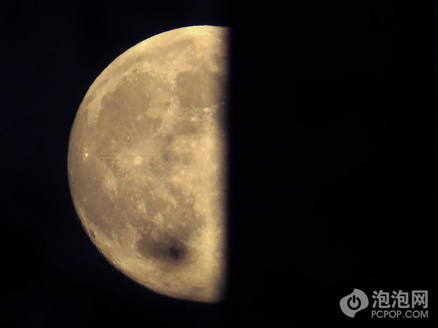 7/15 半个月亮?