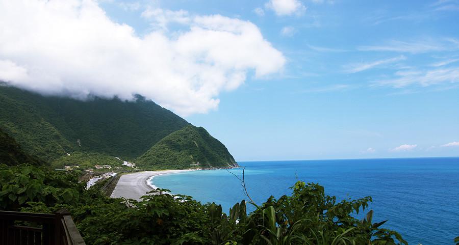 穿行山海之间 台湾苏花公路自驾一日游