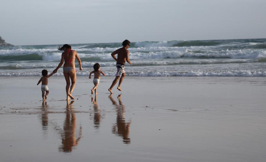 玩在泰国!妹在囧图之普吉岛三大海滩 PCPOP