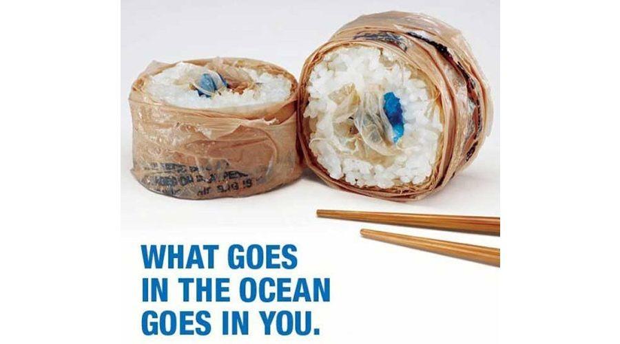国外最强创意公益广告图片