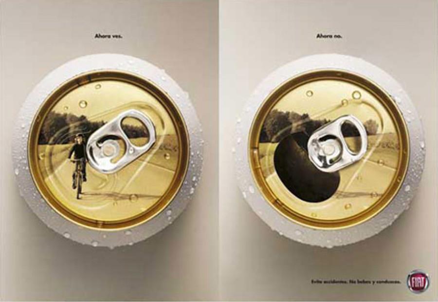 国外最强创意公益广告 发人深省