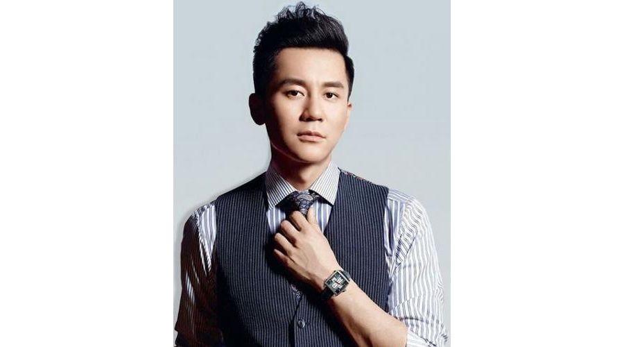 下面一起看看型男帅哥李晨的时尚潮男短发发型,看他是如何迷倒美女图片