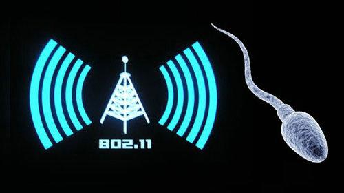 wifi杀精,信号塔致命等等新闻