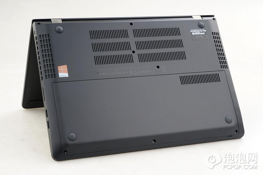 内部设计用心 ThinkPad黑将S5游戏本拆机解析