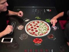 走!去必胜客DIY披萨!