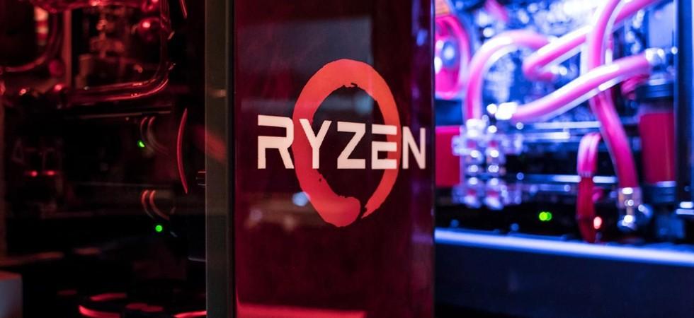 IT壹周刊:AMD锐龙处理器/iPhone新功能