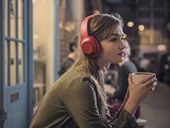 泡美美丨重低音爱好者必备这款耳机,你觉得呢?