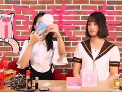 恋物少女 | Vol.7 - 镜中心机,照亮你的美!