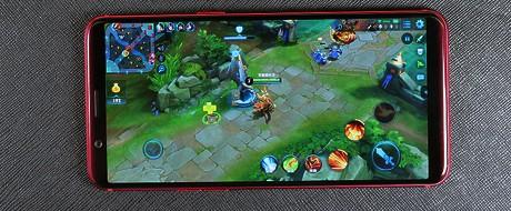 可能是最适合上王者的手机 OPPO R11s玩王者荣耀体验无敌