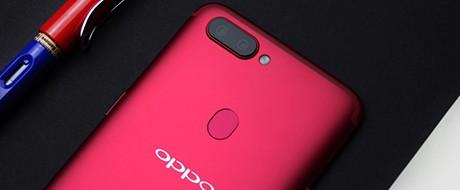 前后2000万的全面屏拍照手机 OPPO R11s都有哪些亮点?